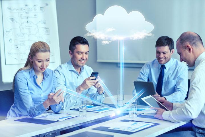 Partage sans limites avec Ideal-cloud