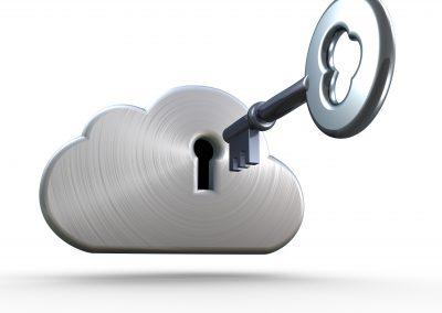 Protéger son entreprise avec le cloud