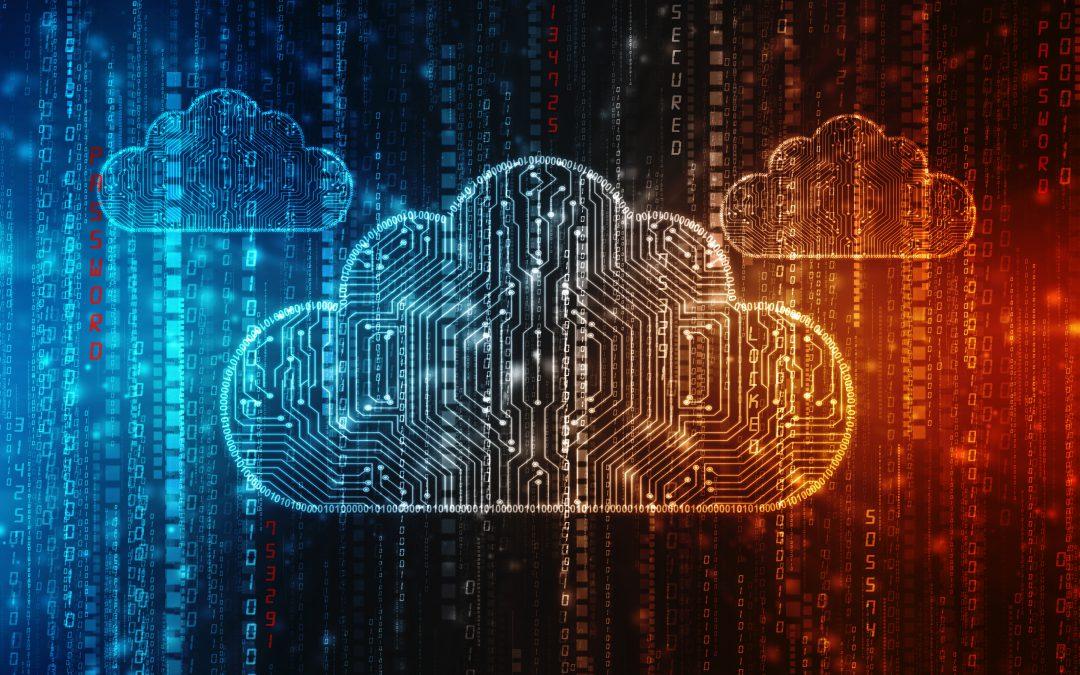 Le top 5 des utilisations du cloud