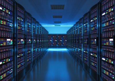 Microsoft ouvre 4 nouveaux datacenters dans l'hexagone