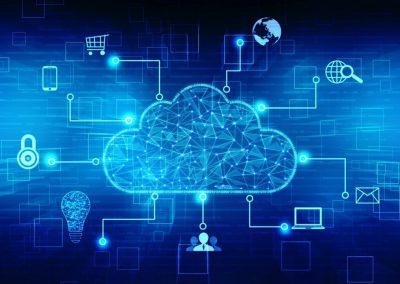 IBM à la conquête du cloud hybride